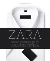 zara, visión y estrategia de amancio ortega en otromarketing.es