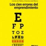 Los cien errores del emprendimiento en www.otromarketing.es