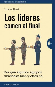 los lideres comen al final - otromarketing.es