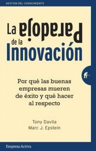 la paradoja de la innovacion en otromarketing.es