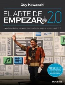 el arte de empezar 2.0 en otromarketing.es