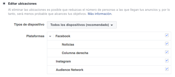 Publicidad en Grupos de Facebook - otromarketing.es
